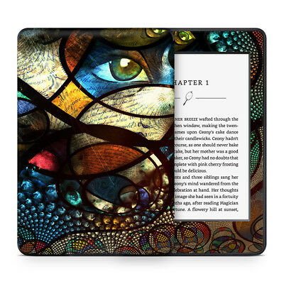 Abstract Art Printed Vinyl Skin Sticker Wrap to Cover Kindle Paperwhite Models