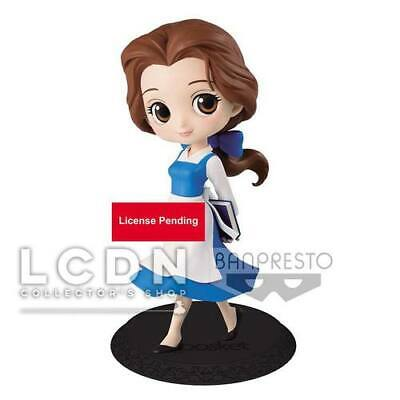 Disney Q posket Characters The Beauty and the Beast Beauty Country A BANPRESTO