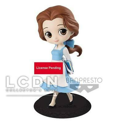 Disney Q posket Characters The Beauty and the Beast Beauty Country B BANPRESTO
