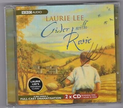 Cider With Rosie  BBC Radio 4 Full Cast Dramatisation, Laurie Lee 2CD Audio Book