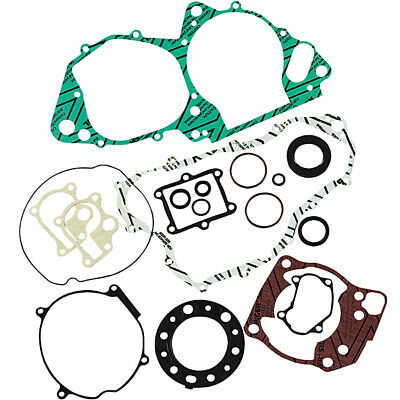 MOOSE Racing Complet Joint Kit W/ Joints Huile (0934-1892