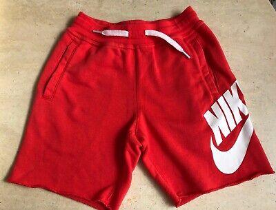 "Short/bermuda ""nike"" Corail - Taille : Xs (122-128) - 6/8 Ans"