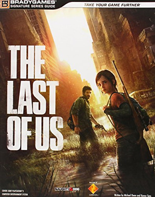 The Last of Us Signature Series Guide (Signature Series Guides), Very Good Condi
