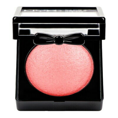 (6 Pack) NYX Baked Blush - Foreplay