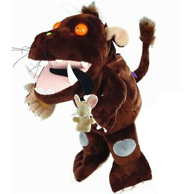 Aurora GRUFFALO 15CM Branded Soft Plush Toys Stuffed Animals BNIP