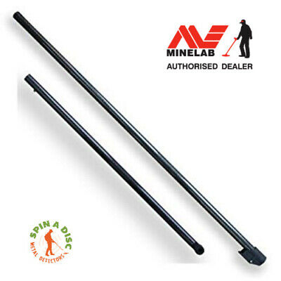 minelab equinox 2 piece carbon shaft