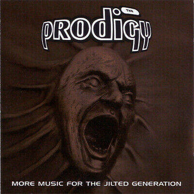 Prodigy More Music For The Jilted Generation (Édition Augmentée) Neuf