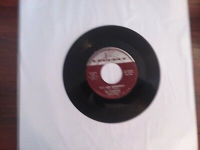 1956 VG Chordettes,Lay Down Your Arms / Teen Age Goodnight 1299cadence 45 17.8cm