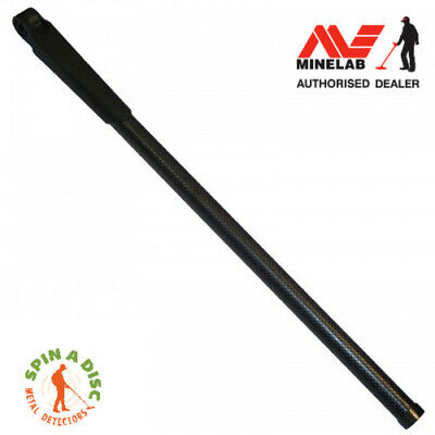 Minelab Lower Shaft Assembly for FBS Metal Detectors
