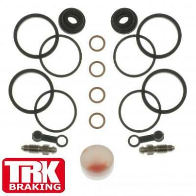 Honda VFR 750 FH RC24 Front Brake Caliper Repair Kit 1987