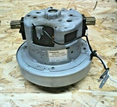 Dyson Ball DC40 STD replacement 1250w motor unit Genuine Parts Used. Free Post
