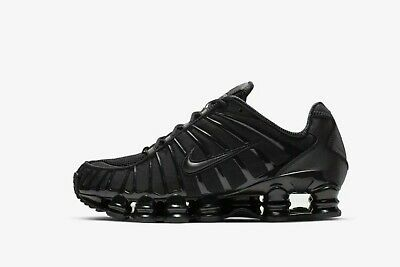 competitive price 16881 0410d Nike Shox TL