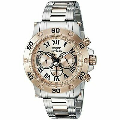 Invicta  Specialty 19702   Chronograph  Watch