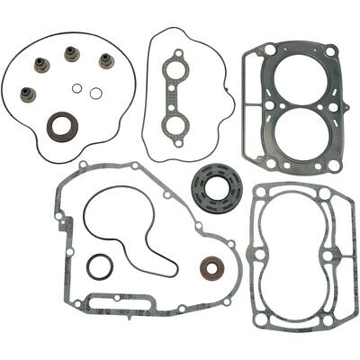 MOOSE Racing Complet Joint Kit W/ Joints Huile (0934-2091