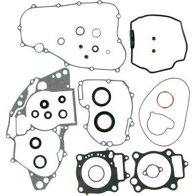 MOOSE Racing Complet Joint Kit W/ Joints Huile (0934-1886