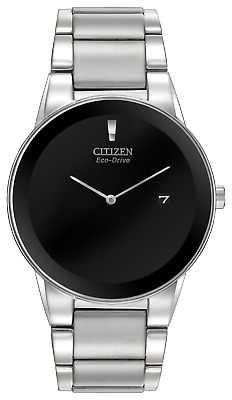 NEW! Citizen Women's Axiom Eco-Drive Watch (w/Tags)