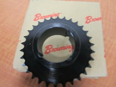 """Browning TB Bushed Sprocket -3790615- Teeth: 30, Chain Size: 50, Pitch: .625"""""""