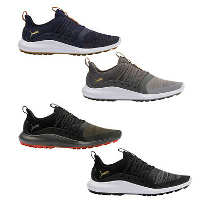 2019 PUMA Ignite NXT Solelace Spikeless Golf Shoes NEW