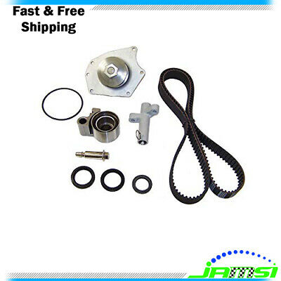 Timing Belt Kit w/ Water Pump for 2004-2004 Chrysler Pacifica 3.5L SOHC V6 24V