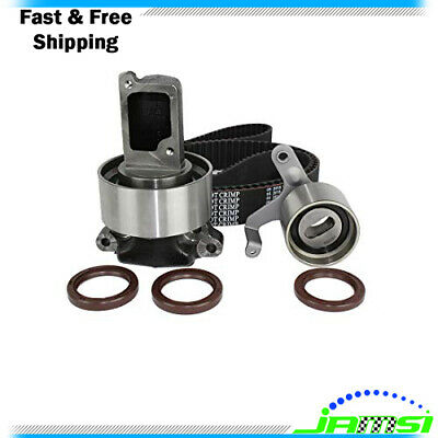Timing Belt Kit for 88-92 Toyota 4Runner Pickup 3.0L SOHC V6 12V 2959cc 3VZE