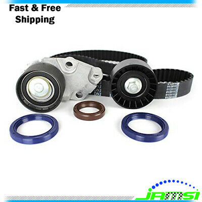 Timing Belt Kit for 2004-2008 Chevrolet Aveo Aveo5 1.6L DOHC L4 16V 98cid