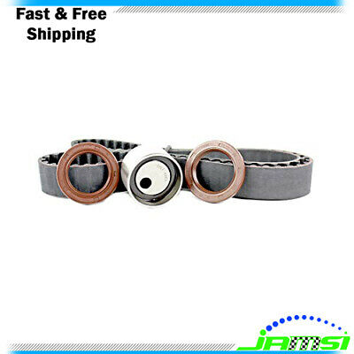 Timing Belt Kit for 1996-2000 Chevrolet Geo Metro 1.0L SOHC L3 6V 61cid