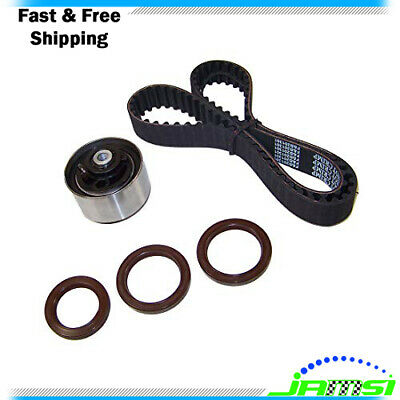 Timing Belt Kit for 97-04 Ford Mercury Escort Focus Tracer 2.0L SOHC L4 8V