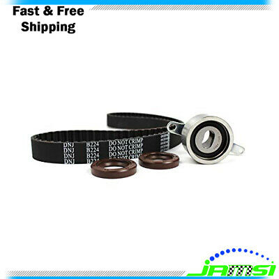 Timing Belt Kit for 92-95 Honda Civic Civic del Sol 1.6L SOHC L4 16V D16Z6