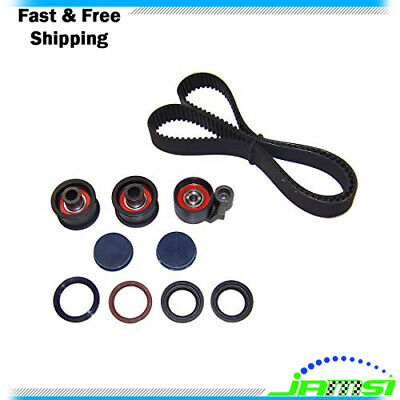 Timing Belt Kit for 1988-1998 Mazda 929 MPV 3.0L SOHC V6 18V 180cid