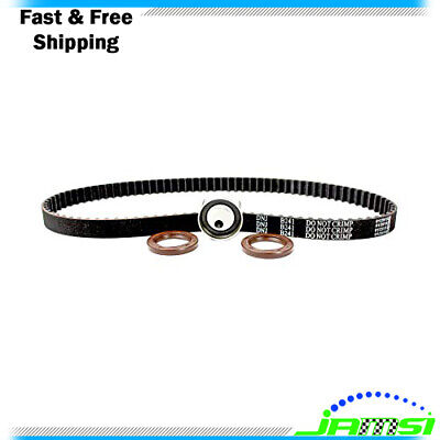 Timing Belt Kit for 1993-1995 Geo Metro 1.0L SOHC L3 6V 61cid