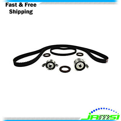 Timing Belt Kit for 1996-2004 Acura RL 3.5L SOHC V6 24V 3475cc C35A1
