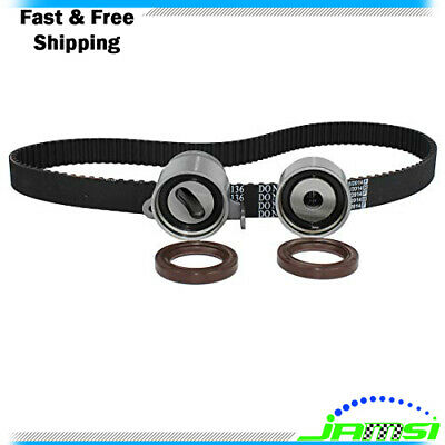 Timing Belt Kit for 1987-1994 Toyota Tercel 1.5L SOHC L4 12V 1456cc 3E 3EE