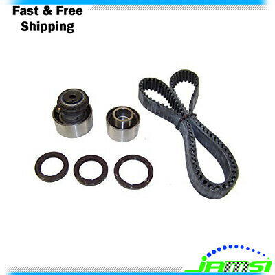 Timing Belt Kit for 1999-2000 Mazda Protege 1.8L DOHC L4 16V 1839cc