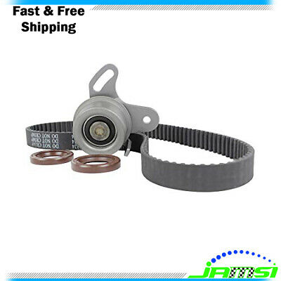 Timing Belt Kit for 2000-2002 Hyundai Accent 1.5L SOHC L4 12V 1495cc G4EK