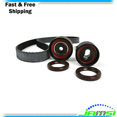 Timing Belt Kit for 1995-1995 Kia Sportage 2.0L SOHC L4 8V 122cid