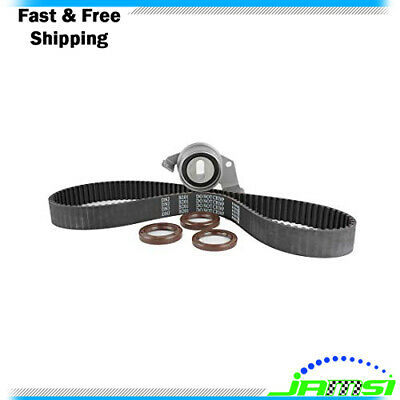Timing Belt Kit for 2002-2007 Mitsubishi Lancer 2.0L SOHC L4 16V 122cid 2000cc