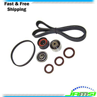 Timing Belt Kit for 1999-2006 Hyundai Kia Optima Sonata 2.4L DOHC L4 16V