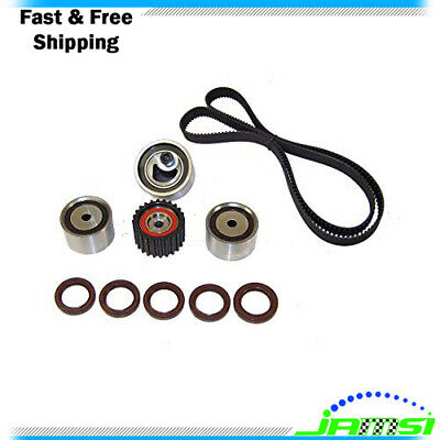 Timing Belt Kit for 1996-1997 Subaru Legacy 2.5L DOHC H4 16V 2458cc
