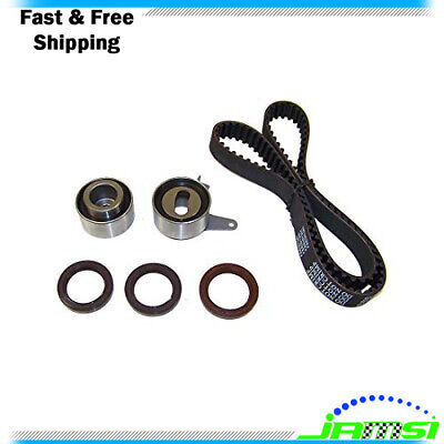 Timing Belt Kit for 1999-2001 Mazda Protege 1.6L DOHC L4 16V 1589cc