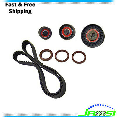 Timing Belt Kit for 95-97 Ford Mercury Contour Mystique 2.0L DOHC L4 16V 121cid
