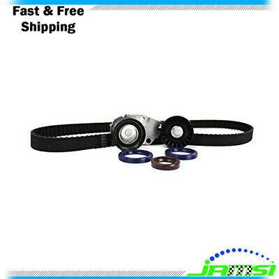 Timing Belt Kit for 1999-2002 Daewoo Lanos 1.6L DOHC L4 16V 98cid