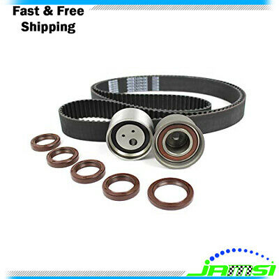 Timing Belt Kit for 2001-2001 Hyundai XG300 3.0L DOHC V6 24V 2972cc