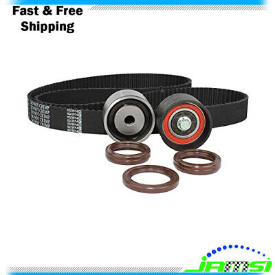 Timing Belt Kit for 92-93 Lexus Toyota Camry ES300 3.0L DOHC V6 24V 3VZFE