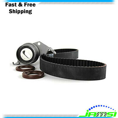 Timing Belt Kit for 1997-2002 Mitsubishi Mirage 1.8L SOHC L4 16V 112cid 4G93