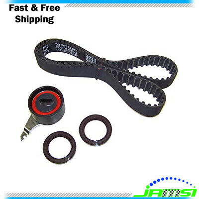 Timing Belt Kit for 1986-1987 Mazda 626 B2000 2.0L SOHC L4 8V 122cid