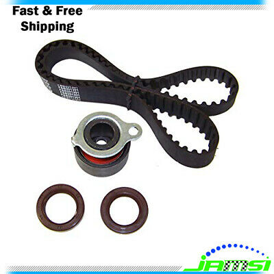 Timing Belt Kit for 84-87 Honda Civic 1.3L 1.5L SOHC L4 12V 16V 8V 1487cc  EV1