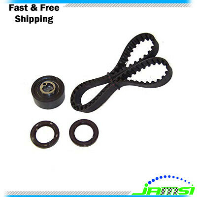 Timing Belt Kit for 1994-1994 Suzuki Swift 1.3L SOHC L4 8V 79cid