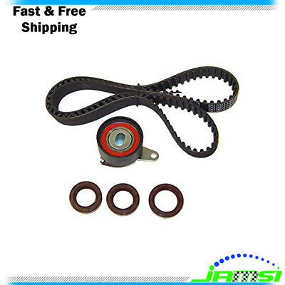 Timing Belt Kit for 1986-1989 Acura Integra 1.6L DOHC L4 16V 1590cc D16A1