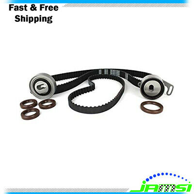 Timing Belt Kit for 1992-1996 Honda Prelude 2.3L DOHC L4 16V 2259cc H23A1
