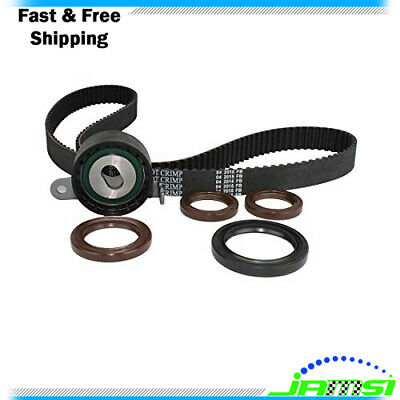 Timing Belt Kit for 86-92 Toyota Cressida Supra 3.0L DOHC L6 24V 7MGE 7MGTE